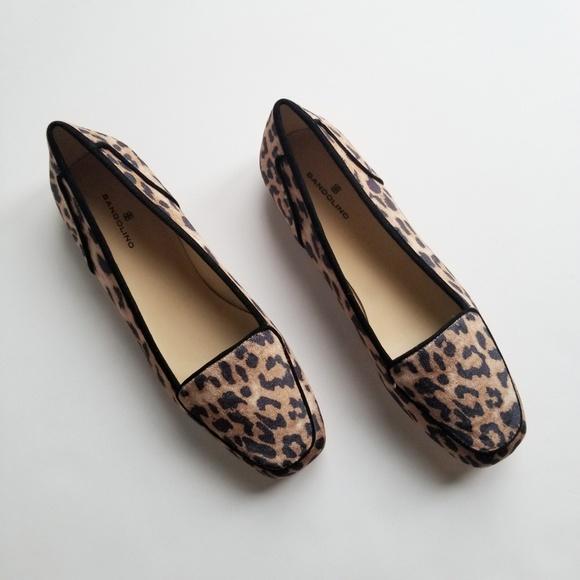 55d0f1e813b9 Bandolino Shoes - Bandolino Liberty Loafer in Black Cheetah